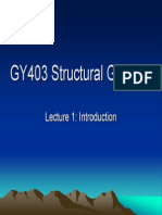 GY403 Lecture1 Introduction