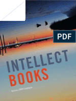Intellect Books Catalogue