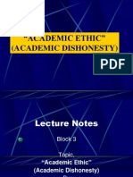 Academic Dishonesty (Fachmi) 01-08