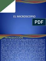 Microscop i o
