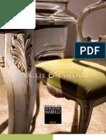 SerafinoMarelli Catalogo Foglie & Colori-2006