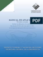Manual 90 Hid Ro