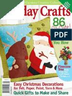 Holiday Craft 2010