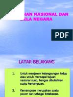 Tatanan Nasional Indonesia