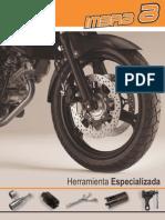 Catalogo de Herramienta Octubre