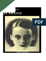 Duras, Marguerite - El Amante