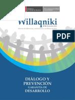 willaqniki