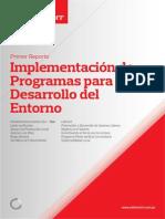 Programas Sociales Odebrecht Peru