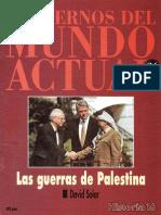 Solar, David- Las Guerra de Palestina
