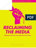 Reclaiming the Media