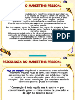 02 - Psicologia Do Marketing Pessoal