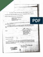 MedBest Certificate 3