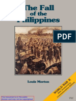 CMH 5-2-1 Fall of the Philippines