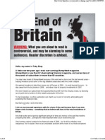 The End of Britain - FSPonline-Recommends.co