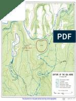 CMH 5-3 Guadalcanal - Map XVII