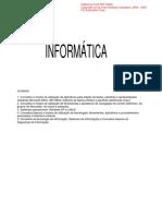 Anatel - Medio - informatica