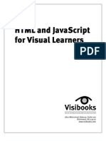 HTML & Javascript for Visual Learners Tutorial 1-_NoRestriction