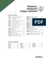 33009195-REFUERZO-Y-AMPLIACION-LENGUA-4º-PRIMARIA