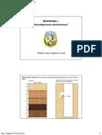 Capitulo 7 Investigaciones geotecnicas