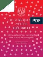 De La Brujula Al Motor Electrico