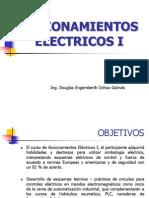 Accionamientos Electricos i