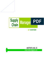 7 Supply Chain Management