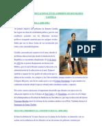 El Progreso Educacional en El Gobierno de Don Ramon Castilla