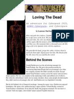 Pyramid - Cyberpunk - Loving the Dead