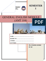 1.COVER PAGE Modul General English AMT 104
