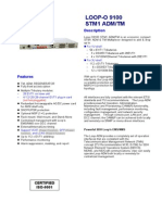 2. Loop-ADM LoopTelecom O9100-V12