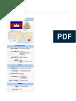 Cambogia Pol Pot Khmer Rossi