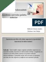 OMF Anestezia