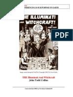 John Todd Collins - The Illuminati and Witchcraft