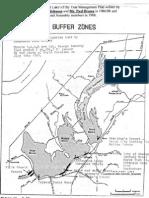 1986-1988 - TWRA's - Reelfoot Lake's Fifty Year Management Plan - Riparian Landowners
