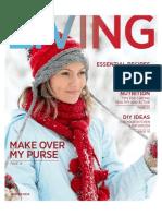 Living Magazine Winter 2014