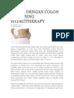Colon Terapi