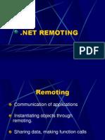 Net Remoting