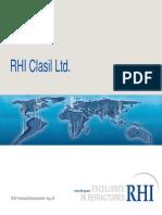 1b_RHI Clasil Plant