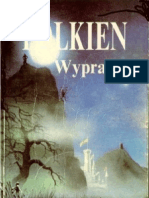 Tolkien J.R.R. - Władca pierścieni I - Drużyna pierścienia._5fantastic.pl_