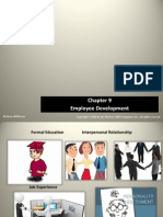 Employee Development Chap 9