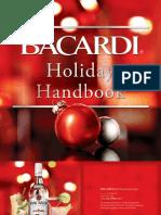Bacardi Holiday Handbook