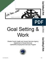 GoalSettingWork+