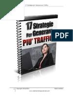 17 Strategie Per Generare Piu Traffico