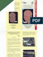 Variedades Mejoradas de Arveja (Pisum Sativum L.) de Tipo Decumbente Para La Sierra Ecuatoriana.