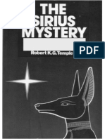 The Sirius Mystery & the Tritons From Alkaid Star System (Capella Too)