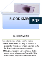 Blood Smear