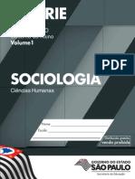 1ª Série_Ensino Médio _Volume 1