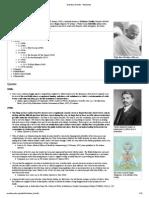 Mahatma Gandhi - Wikiquote