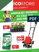 Catalog Gradina