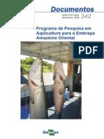 Aquicultura Na Amazonia
